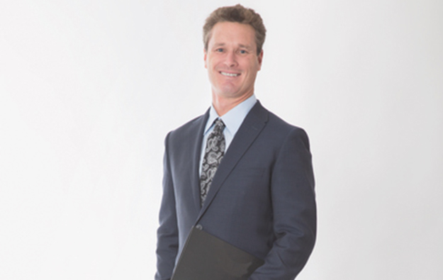 Ian Payne named JCM Australasia general manager