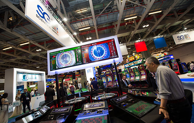Scientific Games the big winner at Asia Gaming Awards