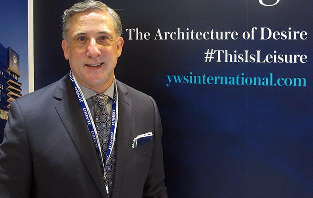 Authenticity key to casino design: YWS boss