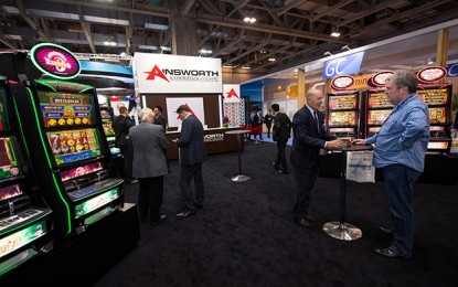 Ainsworth 1H profit likely halved, 2H better: firm
