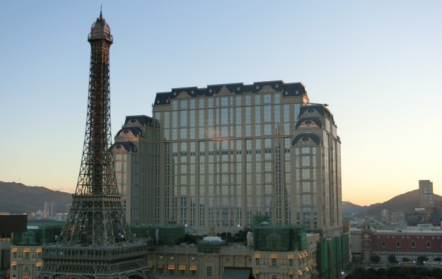 Parisian Macao to open on September 13: Adelson