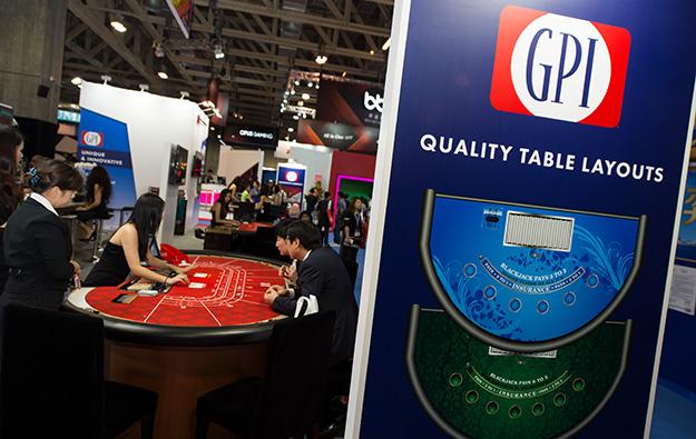 Casino chip maker GPI nods special dividend