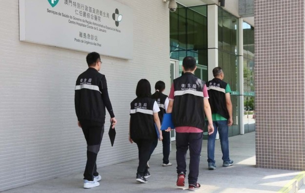 About 240 casino smokers fined in Macau up to May