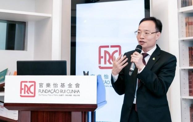 Macau scholar's new book debunks baccarat strategies