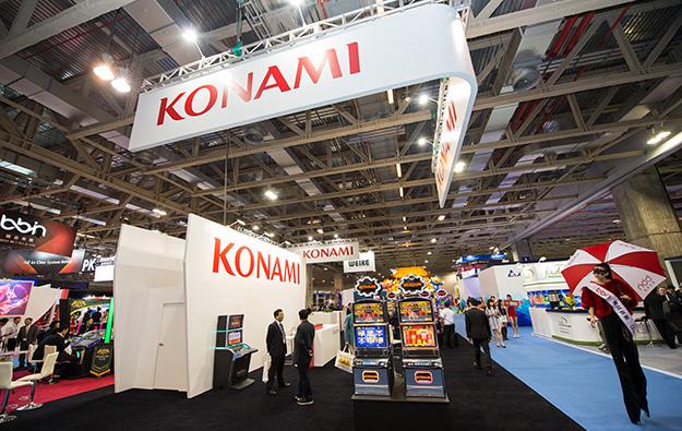 Amy Greene to lead Konami finance and sales ops