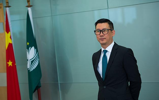Macau junket numbers cut to circa 120 in 2017: DICJ