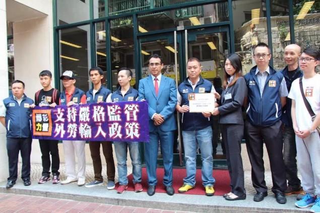 Casino labour body open to keep Macau smoking lounges