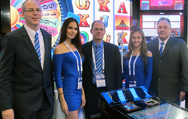 Scale does matter for casino suppliers: Scientific Games