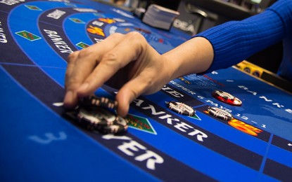 Three casino plots in Russia's Primorye up for auction