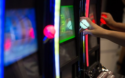 Gaming supplier APEexpects 1H loss to soar by 400pct-plus