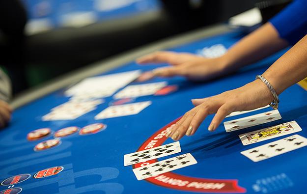 Macau govt submits bill banning casino staff from gambling
