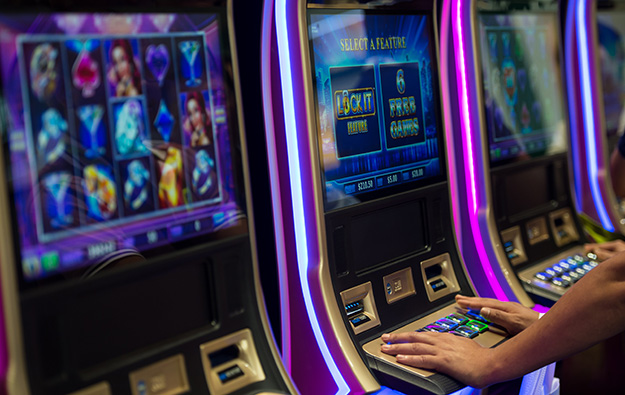 Gaming supplier APE expects narrower 1H loss before tax