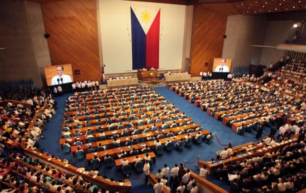 Bill aims to include Philippines casinos in AML law
