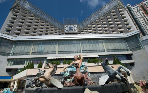 No licence request for shuttered Macau hotel: MGTO