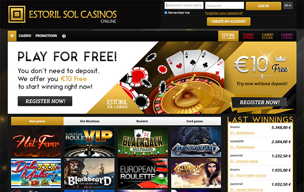 Stanley Ho firm launches Portugal's first online casino
