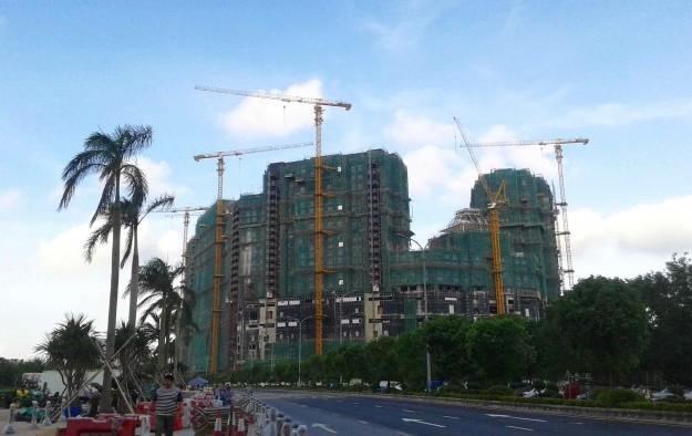 Grand Lisboa Palace likely open 2018: SJM CEO