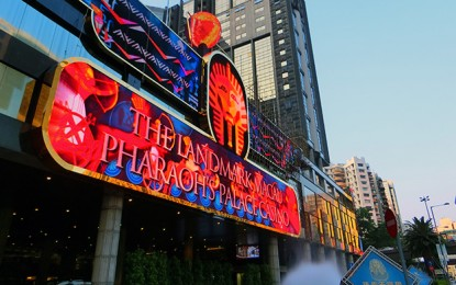 Landmark Macau casino hotel sale completed: Macau Legend