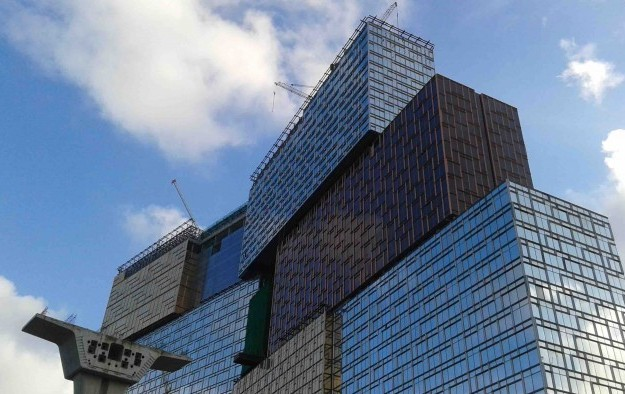 MGM Cotai launch delayed to second quarter 2017