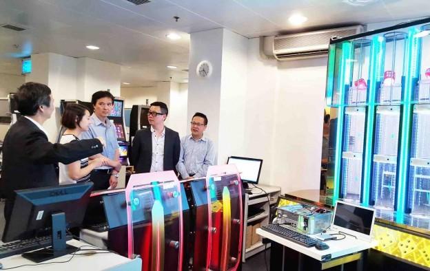 Macau regulator hints new machine games welcome
