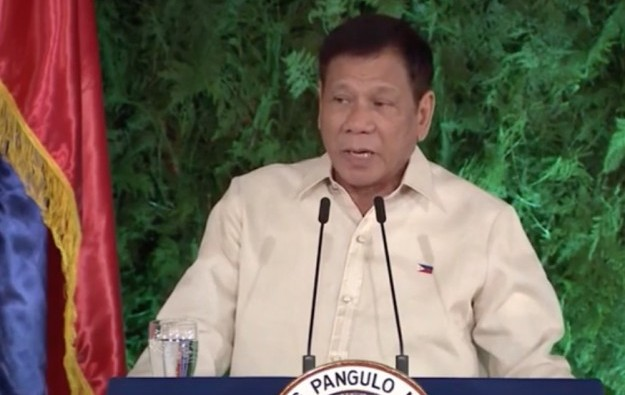 Duterte aide hints end to Philippine ban on new casinos