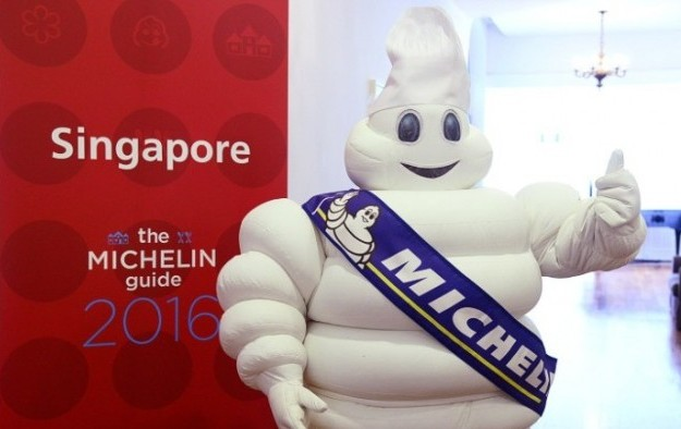 Singapore casino sector loses three Michelin starred eateries