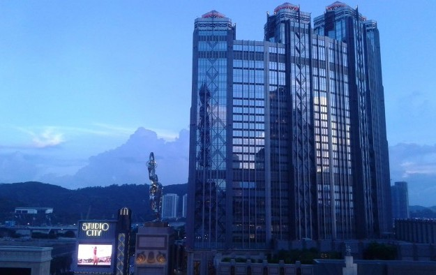 Melco Crown 2Q profit up, confirms VIP at Studio City