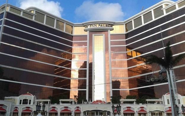 Wynn Palace table grant spurs JP Morgan's EBITDA cut