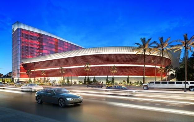 Lucky Dragon in Vegas tables mostly baccarat: report