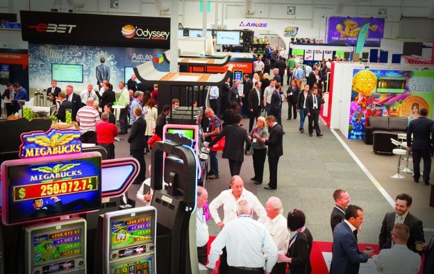 AGE 2016 exhibitor bookings up 25 pct on previous show