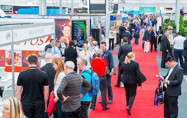 AGE 2016 with record attendance: organiser