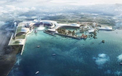 S.Korea project on track for2H2022 launch: Mohegan
