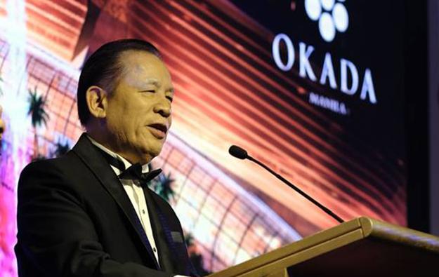 No basis to say Okada back at private holdco: Universal