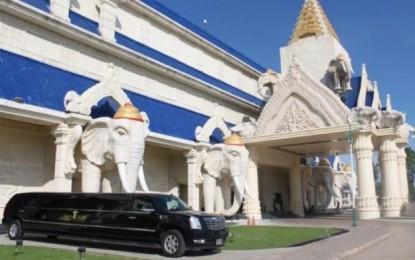 Macau Legend 3Q revenue higher after Laos acquisition