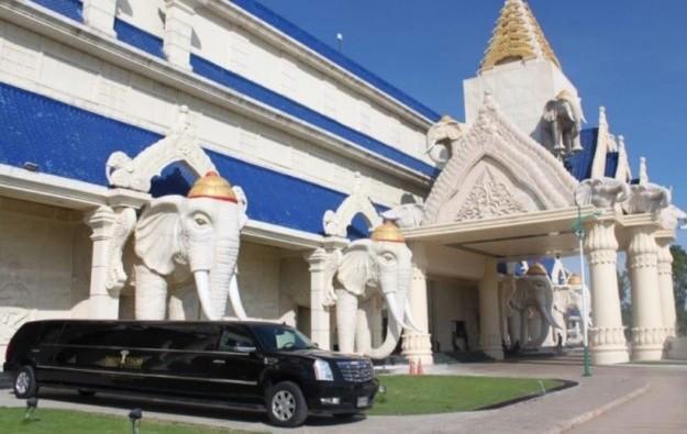 Macau Legend says signed Savan Vegas purchase papers