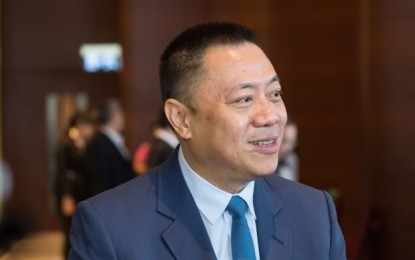 Macau GGR to continue growing in 2018: govt