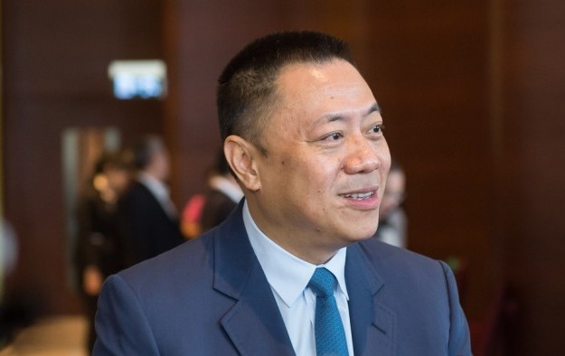 Macau analysing gaming rights refreshment: Lionel Leong