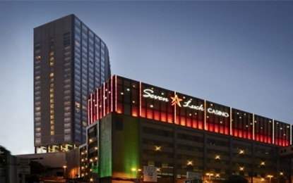 Grand Korea Leisure March casino sales leap m-on-m