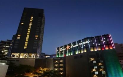 Grand Korea Leisure July casino sales halved m-o-m