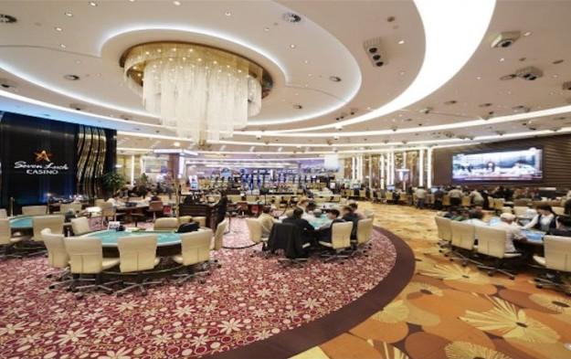 S. Korean casino op GKL sees 1Q profit slide 51pct