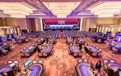No near-term clarity on Macau casino permits: analysts