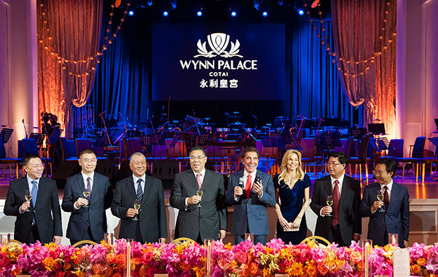 US$4.2-bln Wynn Palace opens to the public