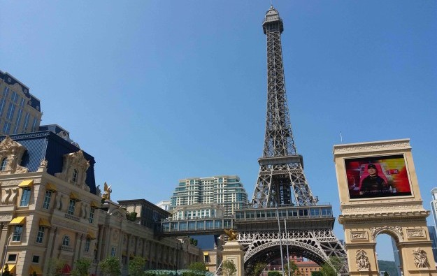 Parisian Macao already well known by gamblers: analyst