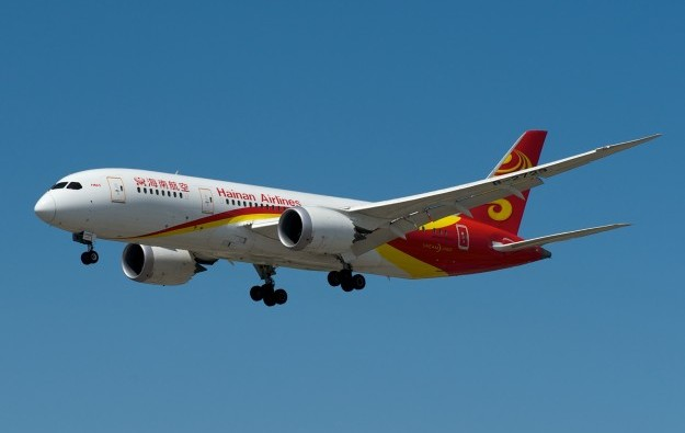 Non-stop Beijing-Vegas route aids Nevada hub: analyst