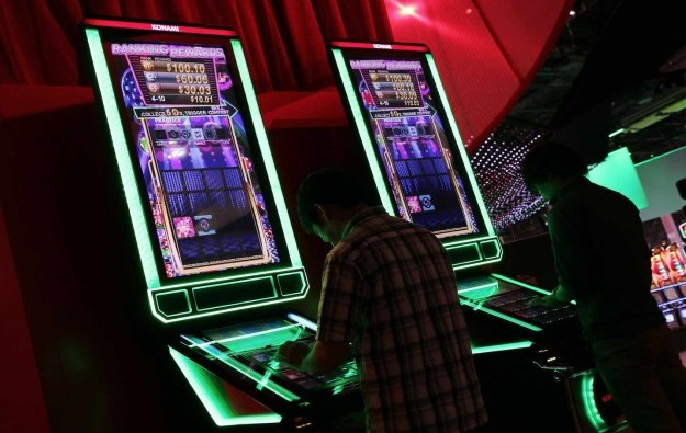 Casino gaming tech market US$96 bln by 2021: research