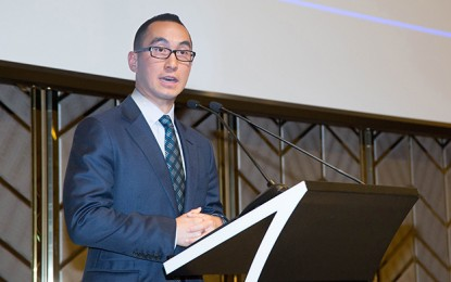 Lawrence Ho steps down as chairman of Summit Ascent