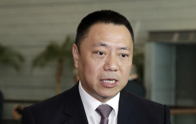 Legend Palace to get 15 new gaming tables: Macau govt