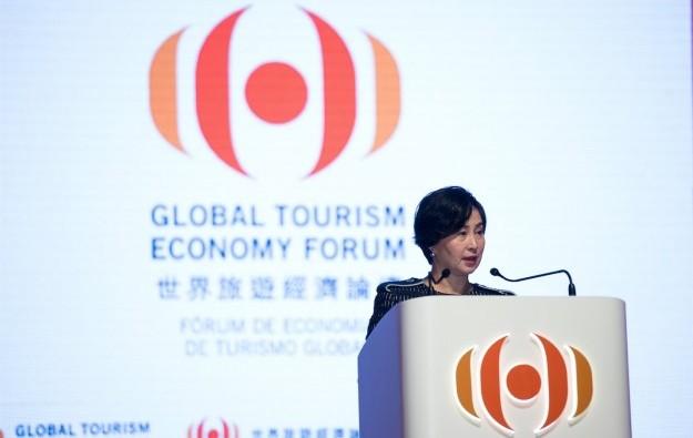 Macau's casino sector performance stabilising: Pansy Ho