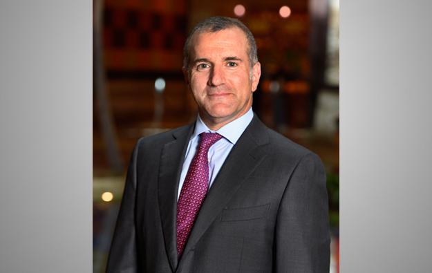 Ex-Sands exec Robert Rubenstein hired by Mohegan Sun