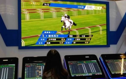Virtual sports, next big thing in Macau casino market?