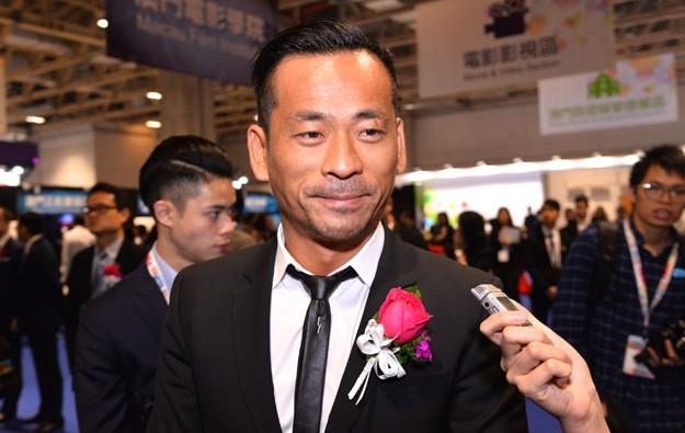 Macau VIP biz likely better in 2017: Suncity's Chau